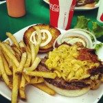 Rich's Mighty Fine Burgers in Salt Lake City, UT