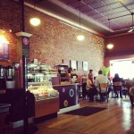 Uptown Coffee House in Howell, MI