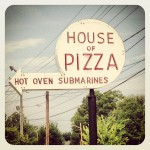 House Of Pizzas in Charlotte, NC