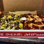 Jets Pizza in New Hope, MN