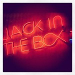 Jack in the Box in San Jose