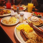 International House Of Pancakes in Killeen
