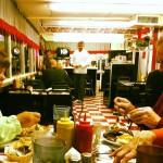 Neighborhood Diner in Harrison