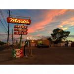 Mario's Pizza in Tucson