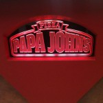 Papa John's Pizza in Saint Petersburg