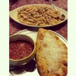 Pastino's Pasta & Pizza in Oakland