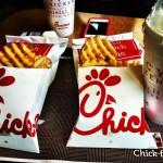 Chick-fil-A in Doral, FL