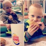Burger King in Windsor