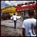 Johnny Boy Carryout in Capitol Heights
