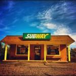 Subway Sandwiches in Uncasville