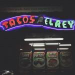 Taco's El Rey in La Mirada