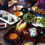 Tomodachi Sushi Bistro in Hayward, CA