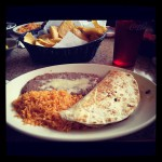 El Nopal Mexican Family Restaurant in Kennesaw