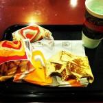 Taco Bell in Huntington Beach