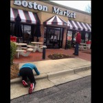 Boston Market in Cary
