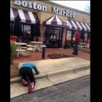 Boston Market in Cary