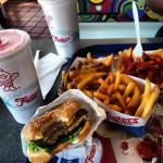 Foster's Freeze in Oxnard