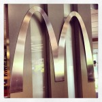 McDonald's in Washington, DC