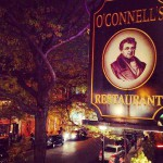Daniel O'Connell's Irish Restaurant in Alexandria, VA