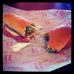 Jimmy John's Gourmet Sandwiches in Palm Beach Gardens