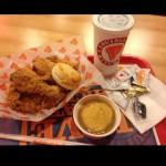 Popeye's Chicken in North Highlands