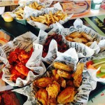 Wing Stop in San Antonio