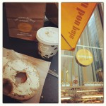 Au Bon Pain in New York