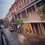 Muriel's Jackson Square in New Orleans, LA