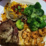 Chili's Bar and Grill in Bossier City