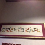 Orchid Cafe in Pompano Beach