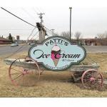 Patti's Ice Cream & Sweet Shoppe in Roseville