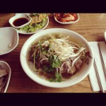 Pho 32 and Shabu Shabu in Fort Lee