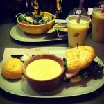 Panera Bread in Buffalo