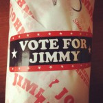 Jimmy John's Gourmet Sandwiches in Marietta