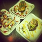 Star Sushi II in Medford