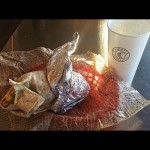 Chipotle Mexican Grill in West Dundee