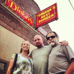 Dinker's Bar in Omaha, NE