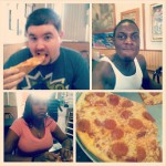 Antonio's Pizzeria in Miramar, FL