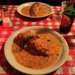 Adolfo's in New Orleans, LA