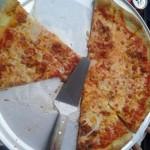 Massimino's Pizzeria in Ansonia