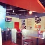 Reginellis Pizzeria in Kenner, LA