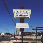 C & H Hawaiian Grill in Killeen