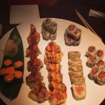 Shogun Japanese Steakhouse in Bensalem