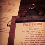 RedFarm in New York, NY