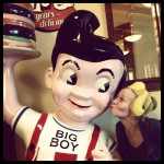 Big Boy Restaurants in Cedar Springs