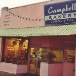 Campbells Bakery in Jackson