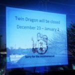 Twin Dragon in Mitchell, SD