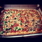 Zanis Pizza