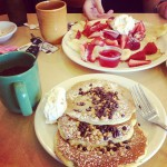 Original Pancake House in Cleveland