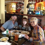 Paravicinis Italian Bistro in Colorado Springs, CO
